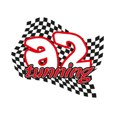 A2 Tuning logo vector