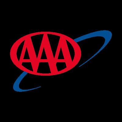 AAA logo vector