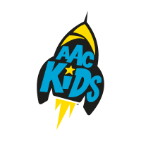AAC Kids vector logo