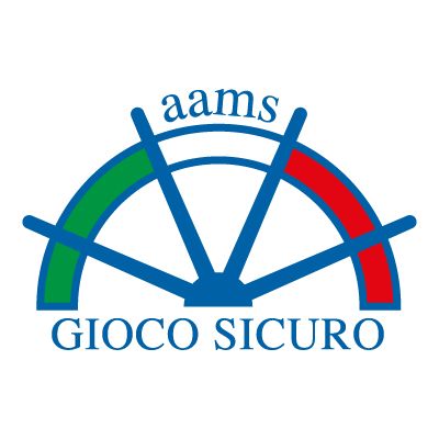 AAMS Timone Gioco Sicuro logo vector