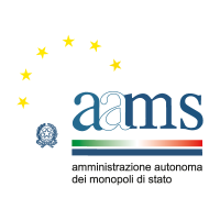 AAMS vector logo
