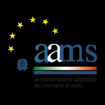 AAMS logo vector