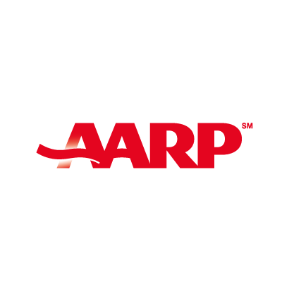 AARP logo vector