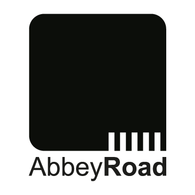 Abbey Road Studios logo vector