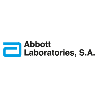 Abbot Laboratories logo vector