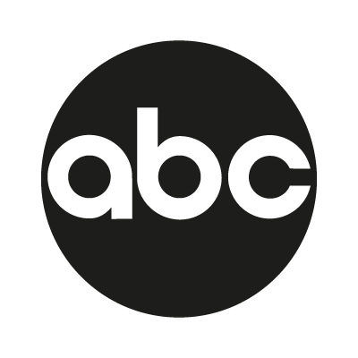 ABC Broadcast logo vector