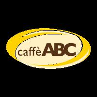 ABC caffe vector logo