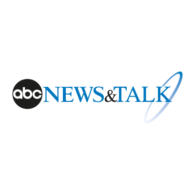 ABC News & Talk logo vector