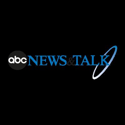 ABC News & Talk Vector Logo - ABC News & Talk Logo Vector ...