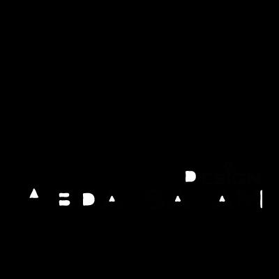 Abdalsalam design logo vector
