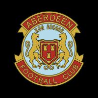 Aberdeen FC vector logo