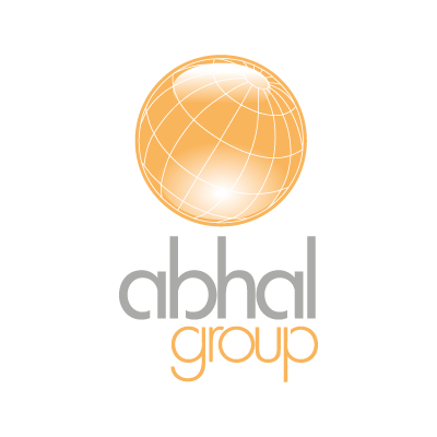 Abhal Group logo vector