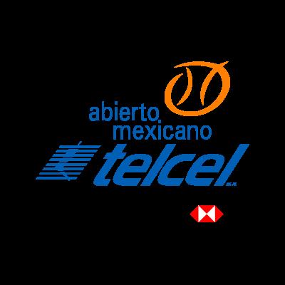 Abierto Mexicano Telcel 2006 logo vector