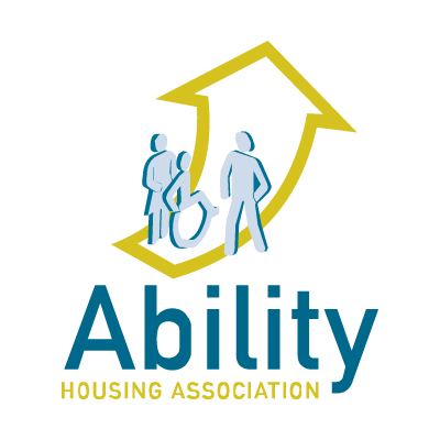 Ability Housing Association logo vector