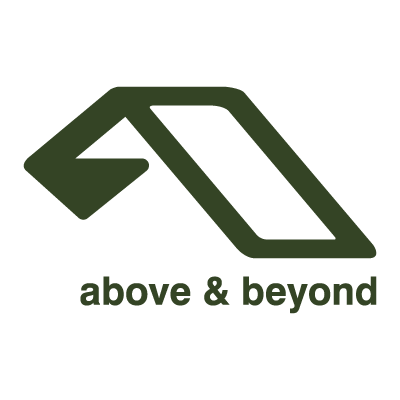 Above & Beyond logo vector