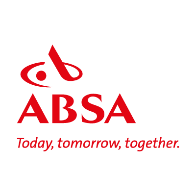 Absa Bank vector logo