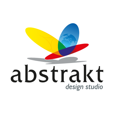 Abstrakt Adv. logo vector