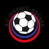 AC Juvenes Dogana vector logo
