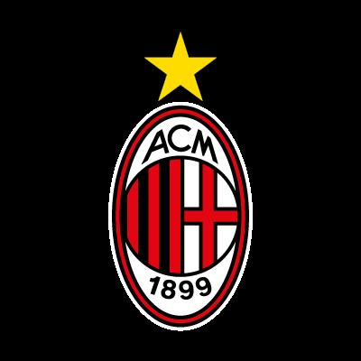AC Milan (.EPS) logo vector