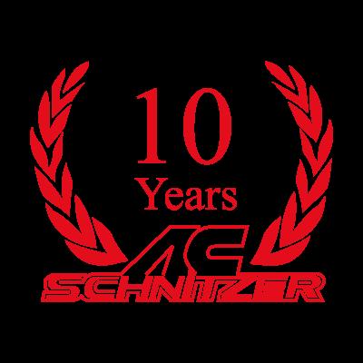 AC Schnitzer Auto logo vector