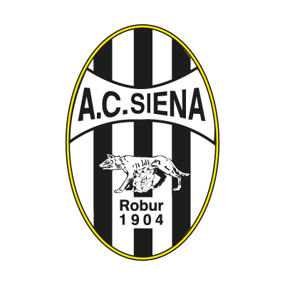 A.C. Siena logo vector