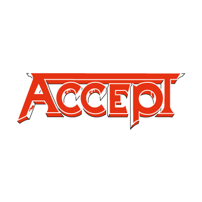 Accept logo vector