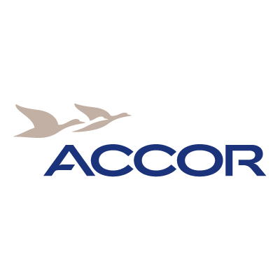 Accor (.EPS) vector logo