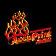Accuprint – Arden logo vector