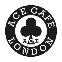 Ace Cafe London vector logo