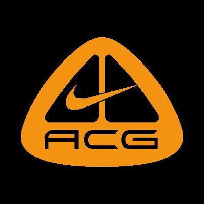 ACG logo vector
