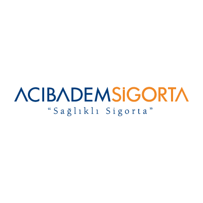 Acibadem Sigorta logo vector