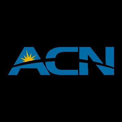 ACN vector logo