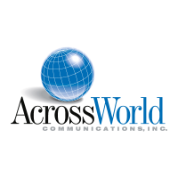 AcrossWorld vector logo