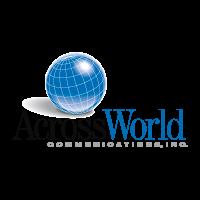AcrossWorld vector logo