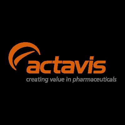Actavis logo vector