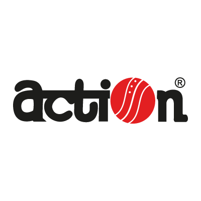 Action vector logo
