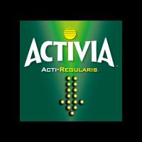Activia vector logo