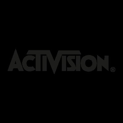 Activision vector logo