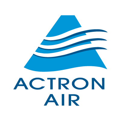 Actron Air vector logo