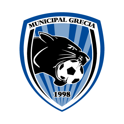 AD Municipal Grecia logo vector