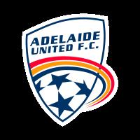 Adelaide United FC (.EPS) vector logo