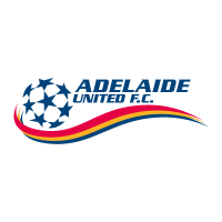 Adelaide United FC vector logo