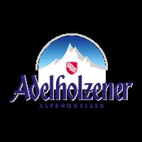 Adelholzener vector logo