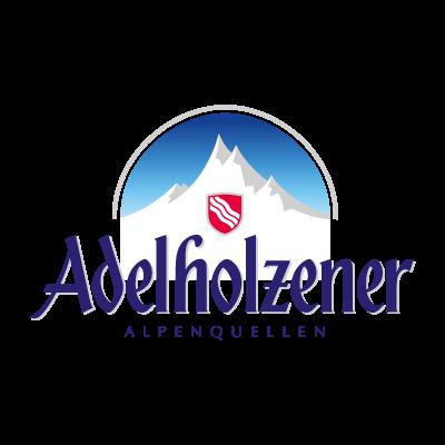 Adelholzener logo vector