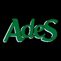 Ades vector logo
