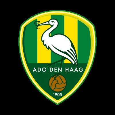 ADO Den Haag logo vector