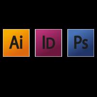 Adobe Creative Suite 4 vector logo