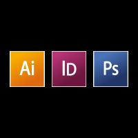 Adobe CS3 Design Premium vector logo