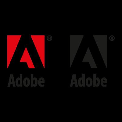 Adobe Systems logo vector