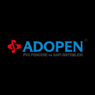 Adopen logo vector